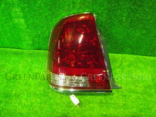 Стоп на Toyota Crown Majesta UZS171 1UZ-FE 30-297