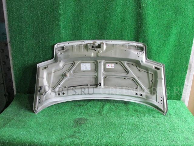 Капот на Suzuki Alto HA24V K6A