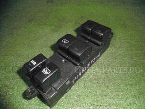 Блок упр-я стеклоподъемниками на Subaru Exiga YA9