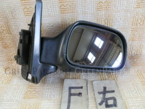 Зеркало двери боковой на Suzuki Swift HT51S M13A