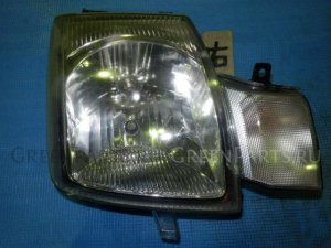Фара на Suzuki Alto HA24S K6A 35120-72J00