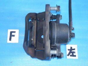 Суппорт на Toyota Will VS ZZE129 1ZZ-FE