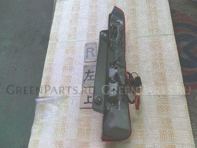 Стоп-планка на Toyota Isis ANM10W 1AZ-FSE