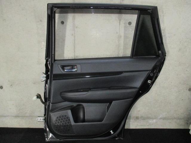 Дверь боковая на Subaru Legacy BRM FB25A