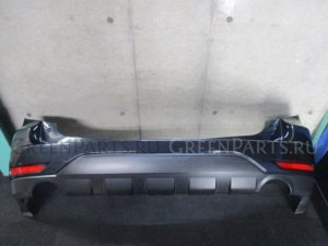 Бампер на Subaru Forester SH5 EJ204