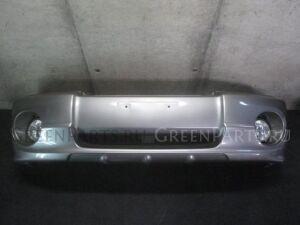 Бампер на Subaru Forester SG5 EJ202