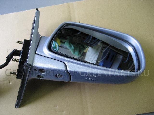 Зеркало двери боковой на Toyota Corsa EL51 4E-FE