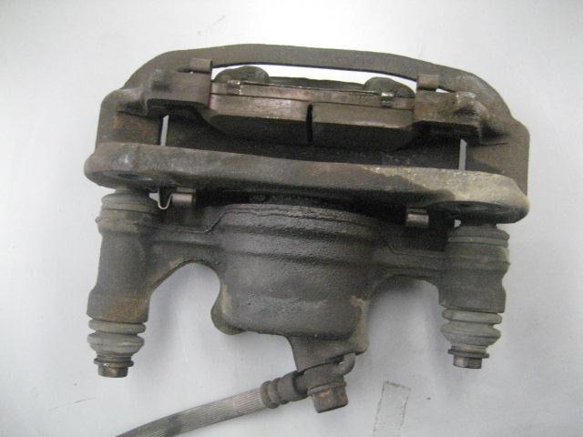 Суппорт на Toyota Corsa EL51 4E-FE