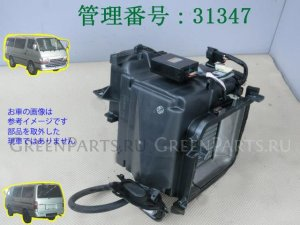 Печка на Toyota Hiace RZH112V 1RZ-E