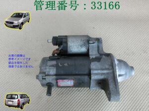 Стартер на Toyota Probox NCP51V 1NZ-FE