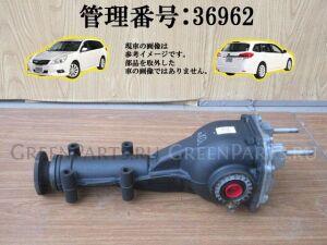 Редуктор на Subaru Legacy BR9 EJ253