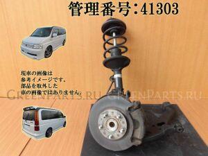 Стойка амортизатора на Honda STEP WAGON RF3 K20A