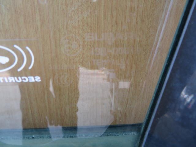 Дверь боковая на Subaru Legacy BR9 EJ253