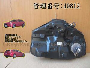 Бак топливный на Mazda Atenza GJ2FW SH-VPTR
