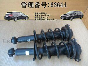 Стойка амортизатора на Subaru LEVORG VM4 FB16E