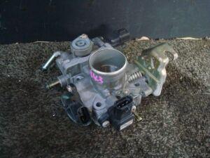 Дроссельная заслонка на Nissan Moco MG21S K6A