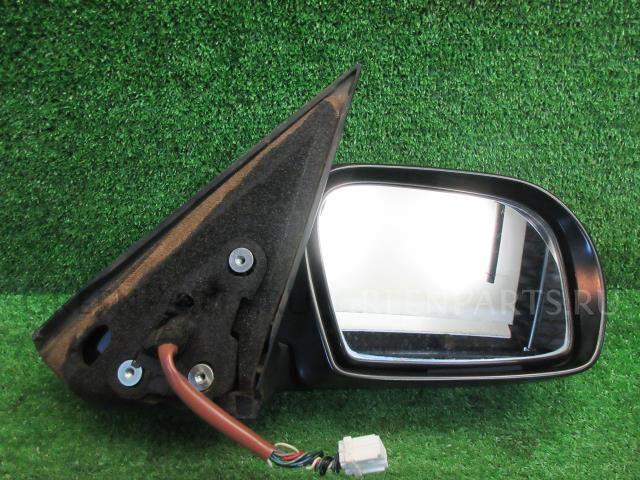 Зеркало двери боковой на Subaru Exiga YA4 EJ204JPJME