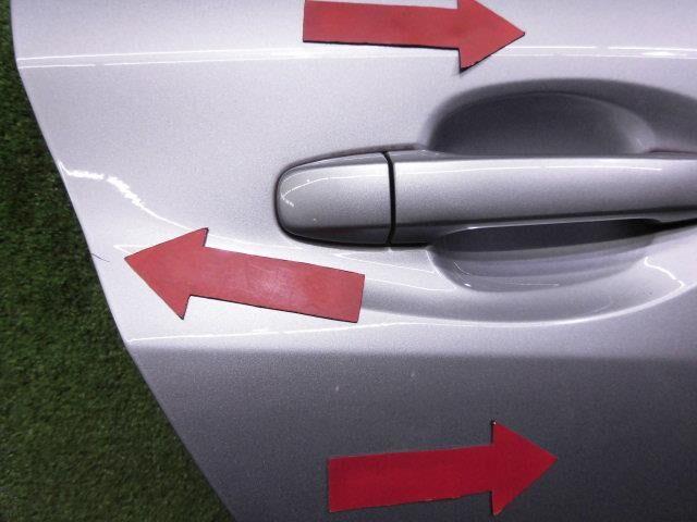 Дверь боковая на Subaru WRX VAG FA20E