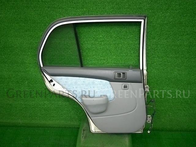 Дверь боковая на Toyota Starlet EP91 4E-FE