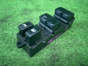 Блок упр-я стеклоподъемниками на Nissan Cube BZ11 CR14DE