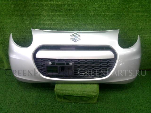 Бампер на Suzuki Alto HA25S K6A