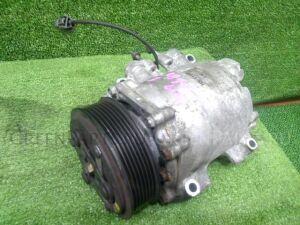Компрессор кондиционера на Honda Accord CL7 K20A