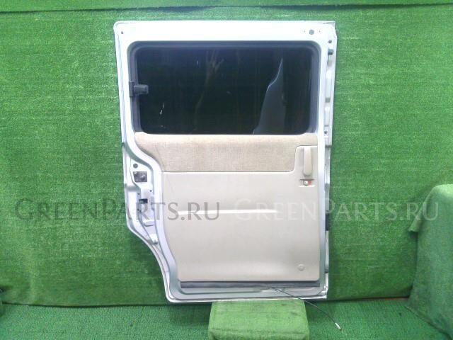 Дверь боковая на Honda STEP WAGON RF3 K20A