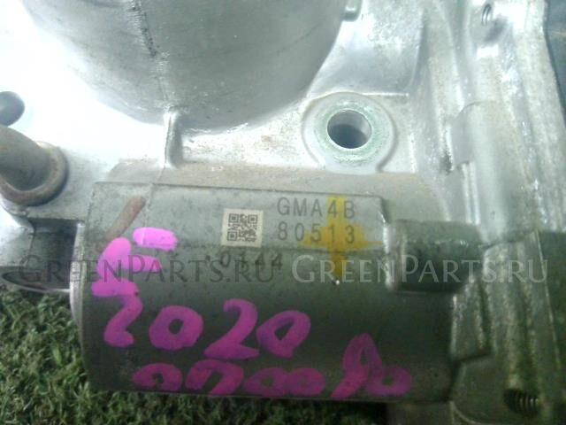 Дроссельная заслонка на Honda Stream RN6 R18A
