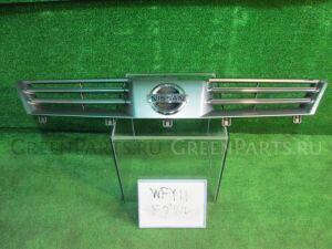 Решетка радиатора на Nissan Wingroad WFY11 QG15DE