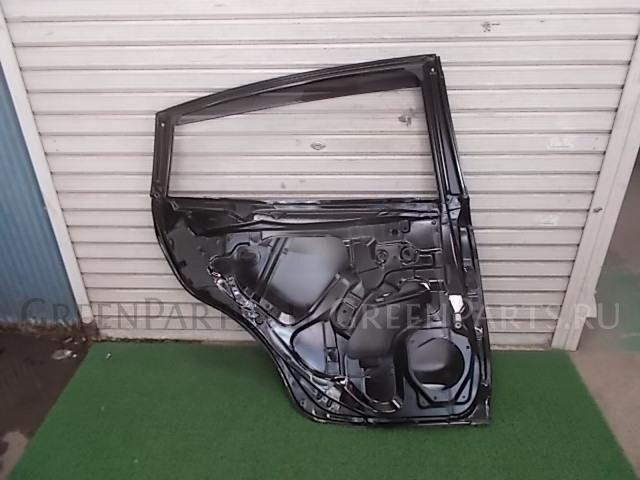 Дверь боковая на Subaru Impreza GT7 FB20C