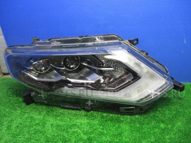 Фара на Nissan X-Trail HT32 MR20DD 100-23746