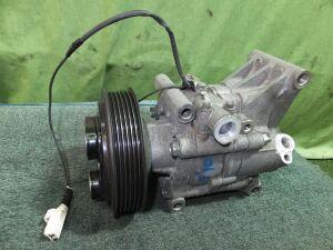 Компрессор кондиционера на Mazda Demio DE3FS ZJ-VE