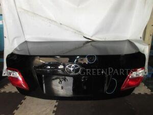 Крышка багажника на Toyota Camry ACV40 2AZ-FE