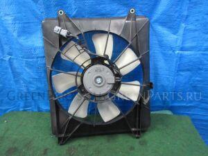 Вентилятор радиатора ДВС на Honda Odyssey RB1 K24A
