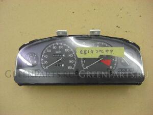 Спидометр на Nissan Presea R10 GA15DS
