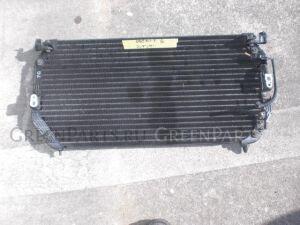 Радиатор кондиционера на Toyota Carina AT191 7A-FE