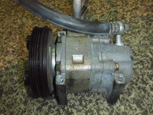 Компрессор кондиционера на Mazda Laser BJ5WF ZL-DE