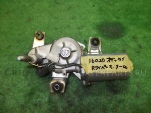 Мотор привода дворников на Honda Odyssey RA1 F22B