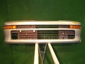 Бампер на Daihatsu HIJET ATRE S120V EF-GS