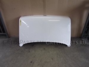 Крышка багажника на Toyota Crown Majesta JZS147 2JZ-GE