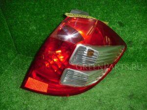 Стоп на Honda Fit GE6 L13A 7030
