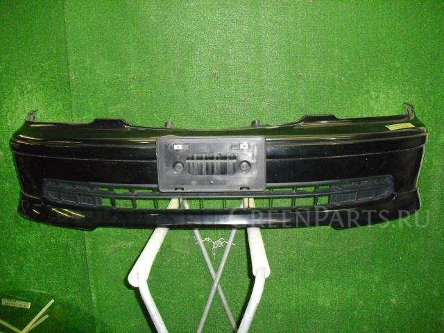 Бампер на Honda Odyssey RA3 F23A
