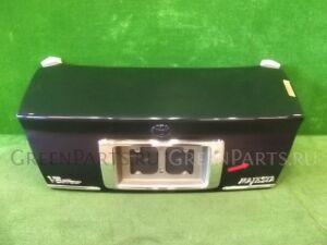 Крышка багажника на Toyota Crown Majesta UZS173 1UZ-FE