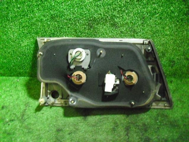 Стоп-планка на Toyota Crown JZS171 1JZ-FSE