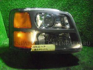 Фара на Suzuki Wagon R Solio MA34S M13A 3139