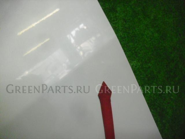 Крыло переднее на Suzuki Mr Wagon MF21S K6A
