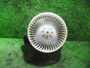 Мотор печки на Toyota Ractis SCP100 2SZ-FE