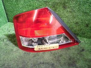 Стоп на Nissan Gloria MY34 VQ25DD