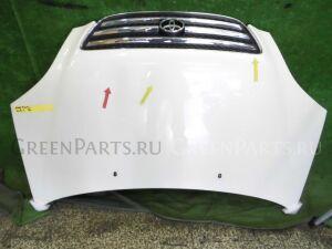 Капот на Toyota Nadia SXN10 3S-FE