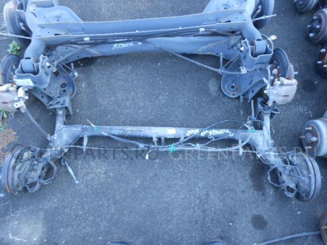 Балка подвески на Mazda Demio DW3W B3-ME